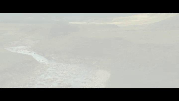 Lachsfischen im Jemen - Trailer Poster