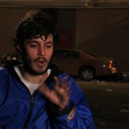 Adam Brody über seine Rolle - OV-Interview Poster