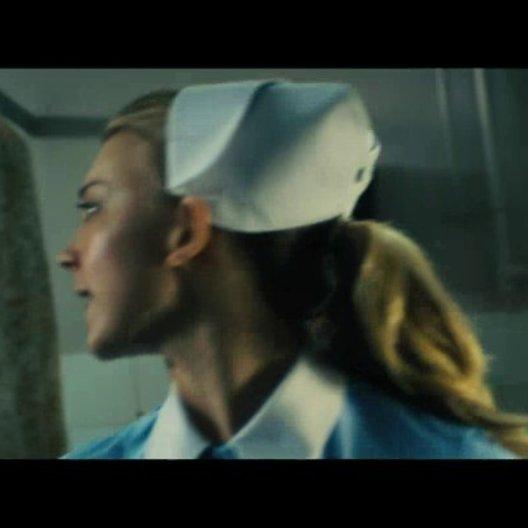 James Hunt und die Krankenschwester - Szene Poster