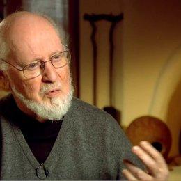 John Williams (Composer) über die Filmmusik - OV-Interview Poster