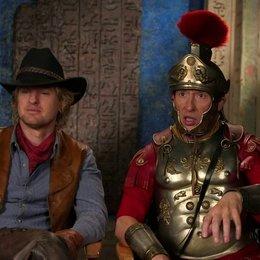 Owen Wilson und Steve Coogan über Ben Stiller - OV-Interview Poster