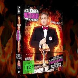 Kalkofes Mattscheibe Rekalked (DVD-Teaser) Poster
