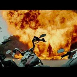 Terminator: Genisys - Teaser Poster
