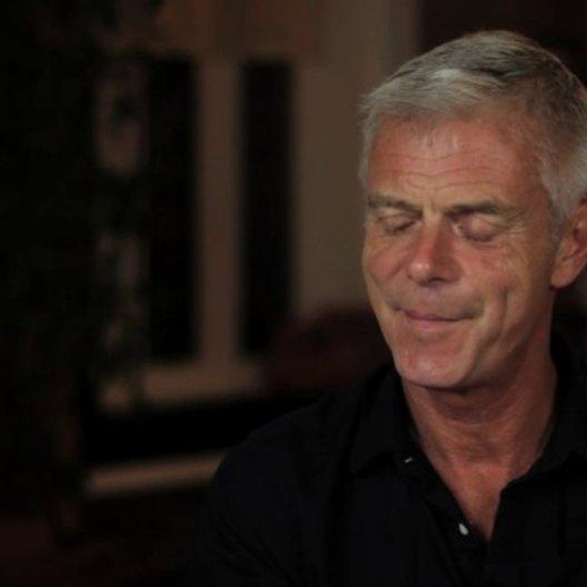 Stephen Daldry über die Dreharbeiten in Rio - OV-Interview Poster