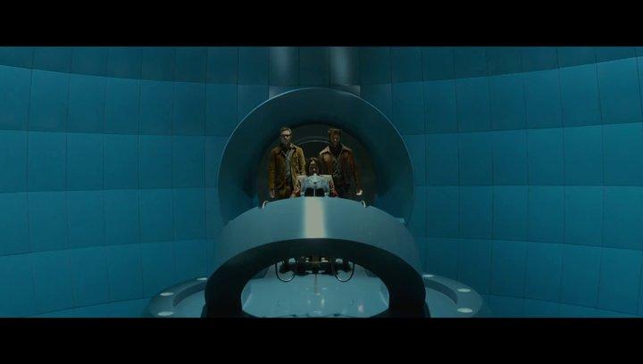 X-Men - Zukunft ist Vergangenheit (VoD-BluRay-DVD-Trailer) Poster
