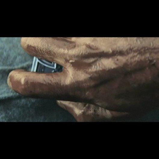 Inglourious Basterds - Teaser Poster