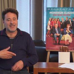 Philippe de Chauveron (Regisseur) (3) - OV-Interview Poster
