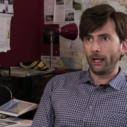 David Tennant über seine Rolle 2 - OV-Interview Poster