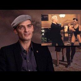 Interview mit Anatole Taubmann Poster