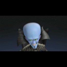 Megamind - OV-Trailer Poster