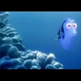 Findet Nemo - Trailer Poster