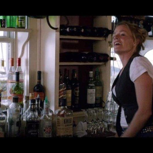 Kay in der Bar - Szene Poster