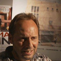 Marcus Vetter -Regisseur- über die Liebe zum Kino - Interview Poster