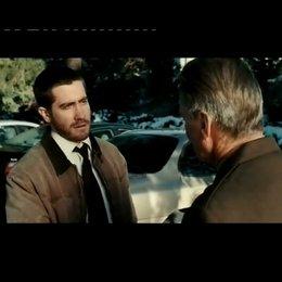 Tommy und Hank geraten nach der Beerdigung aneinander - Szene Poster