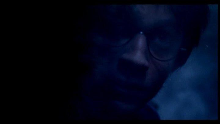 Harry Potter und der Feuerkelch - Teaser Poster