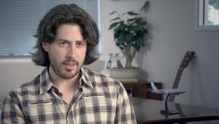 Jason Reitman - Regisseur und Drehbuchautor / über die Story - OV-Interview Poster