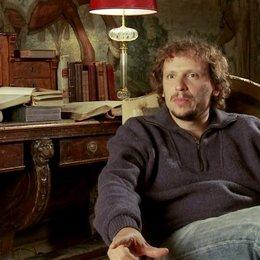 Marcus H Rosenmüller - Regie, Drehbuch über den Film - Interview Poster