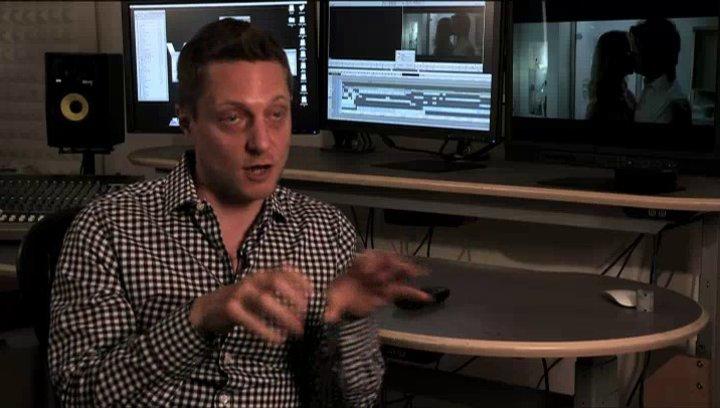Rowan Joffe über die Kameraeinstellung - OV-Interview Poster