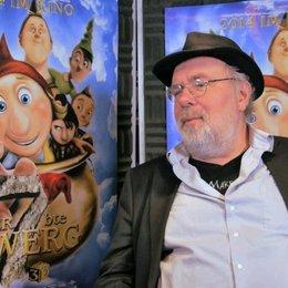 Douglas Welbat über die Musik 2 - Interview Poster