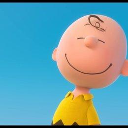 Peanuts - Der Snoopy und Charlie Brown Film - Teaser Poster
