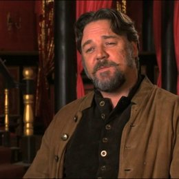 Russell Crowe über Jack Knife - OV-Interview Poster
