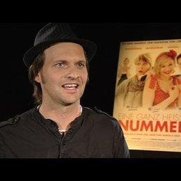 Markus Goller über Gisela Schneeberger - Interview Poster