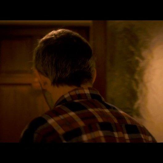 Da ist jemand an der Tür - Szene Poster