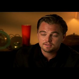 Leonardo DiCaprio über Mark Ruffalo - OV-Interview Poster