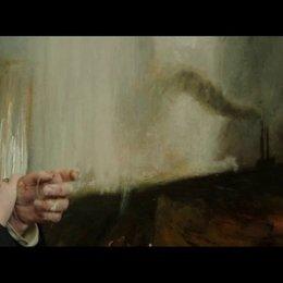 Turner bei der Arbeit - Szene Poster