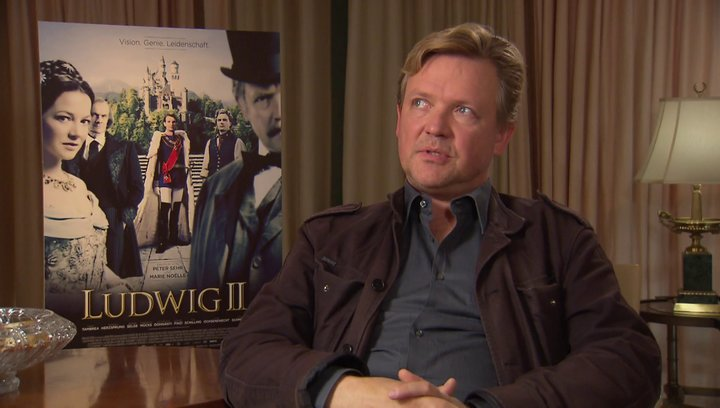 Justus von Dohnanyi über Ludwig und was ihn von anderen Herrschern seiner Zeit unterschied - Interview Poster