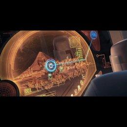 Astro Boy - Trailer Poster
