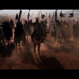 Die Schlacht - Szene Poster