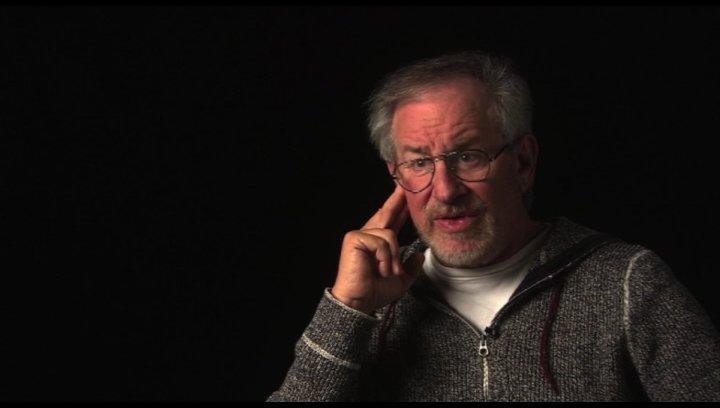 Steven Spielberg über Peter Jackson - OV-Interview Poster