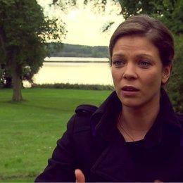 Jessica Schwarz über ihre Rolle - Interview Poster
