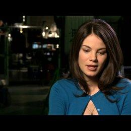 Michelle Monaghan (Christina) über die Herausforderung, den Film zu drehen - OV-Interview Poster