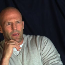 Jason Statham - Phil Broker - über die Geschichte - OV-Interview Poster