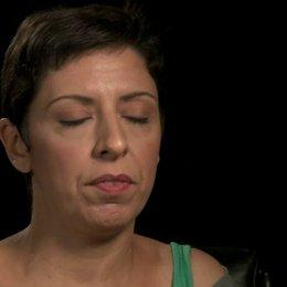 Susana Montero - Gloria - über die Arbeit mit Nick Frost - OV-Interview Poster