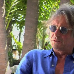 Interview mit Bruce Robinson - OV-Interview Poster