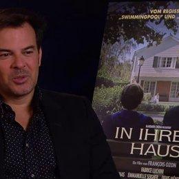 Francois Ozon Regiesseur darüber wie er auf die Vorlage aufmerksam wurde - OV-Interview Poster