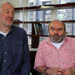 Guy Jenklin und Andy Hamilton über die gemeinsame Arbeit - OV-Interview Poster