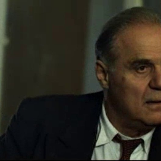 Landauer-Der Präsident (BluRay-/DVD-Trailer) Poster