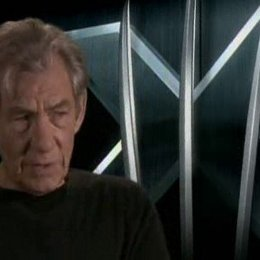 Ian McKellen - OV-Interview Poster