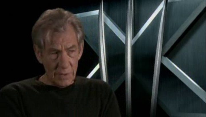Ian McKellen - OV-Interview Poster