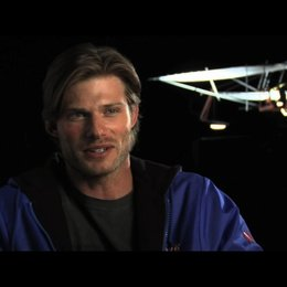 Chris Carmack über seine Rolle - OV-Interview Poster