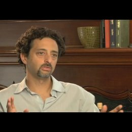 Grant Heslov über den historischen Background des Films - OV-Interview Poster