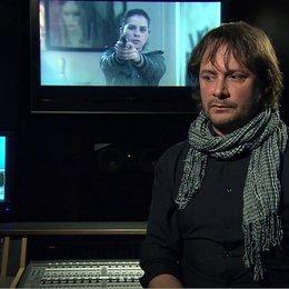 ELMAR FISCHER - Regisseur - über die Geschichte - Interview Poster