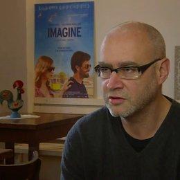 Andrzej Jakimowski - Regisseur - über eine Inszenierung zwischen Beobachtung und Poetisierung - OV-Interview Poster