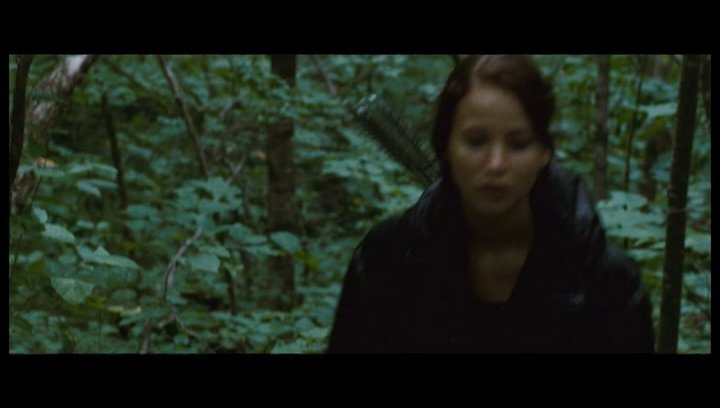 Die Tribute von Panem - The Hunger Games - Teaser Poster