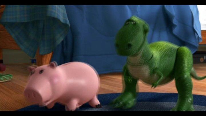 Vorschau auf Toy Story 3 - Featurette Poster