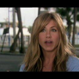 "Jennifer Aniston ""Jenny Grogan"" - OV-Interview Poster"